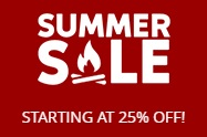 Coupon for: The Summer Sale is on at Columbia Sportswear