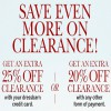 Coupon for: U.S. dressbarn Deal: Do you want to save more?