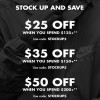 Coupon for: U.S. Champs Sports: Stock up and save money
