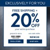 Coupon for: Shop Jockey EXCLUSIVE offer right now