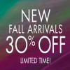 Coupon for: Enjoy shopping during Fall Sale at U.S. Nine West