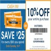 Coupon for: Redeem Gymbucks or Save with coupon at U.S. Gymboree