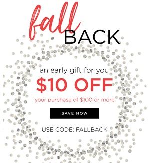 Coupon for: U.S. Perfumania: Save $10 off your purchase