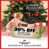 Coupon for: PATRICK'S WINTER PALMER CATALOG 2014