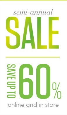 Coupon for: Athleta, Semi-Annual SALE