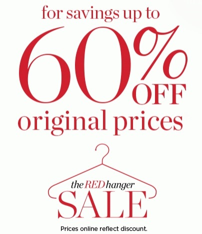 Coupon for: Talbots, The Season's Best Sale