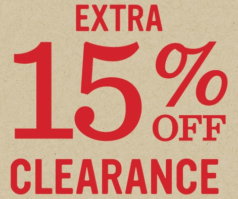 Coupon for: west elm, extra savings on Clearance merchandise