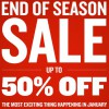 Coupon for: Finish Line, End of Season SALE ...