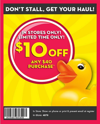 Coupon for: Bath & Body Works, Semi-Annual Sale, SALE coupon