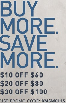 Coupon for: Haggar Clothing Co., Buy more, save more