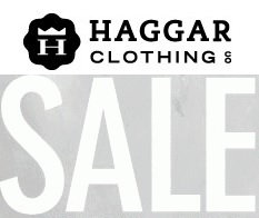 Coupon for: Haggar, Suit SALE
