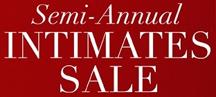 Coupon for: Torrid, Semi Annual Intimates Sale