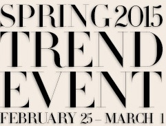 Coupon for: BCBGMAXAZRIA, Spring trend event