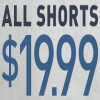 Coupon for: Haggar, All shorts for special price