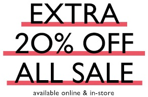 Coupon for: Nine West, Get an extra discount