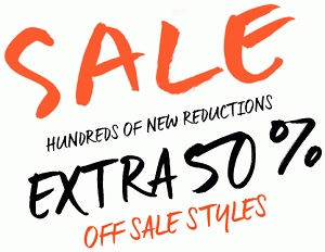 Coupon for: Banana Republic, Hundreds of new reductions