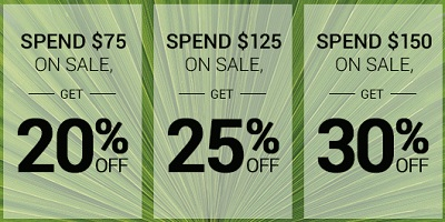 Coupon for: Vera Bradley, 3 days exclusive offer