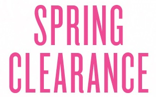 Coupon for: Victoria's Secret, Spring Clearance is here