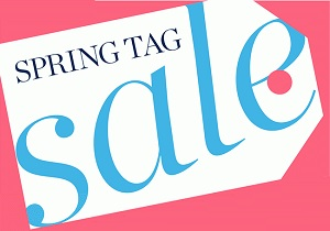 Coupon for: Talbots, Spring Tag Sale