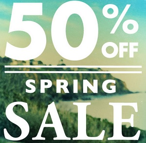 Coupon for: Tilly's, Spring Savings