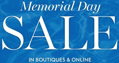 Coupon for: Chico's, Summer Dreaming? Shop Memorial Day Sale