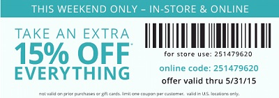 Coupon for: Payless ShoeSource, Save with coupon