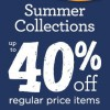 Coupon for: Gymboree, Summer collection on sale
