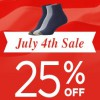 Coupon for: Gold Toe, July 4th Sale 2015