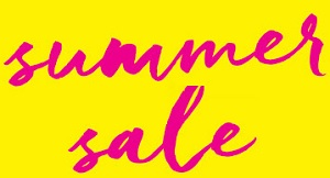 Coupon for: dressbarn, Summer Sale 2015