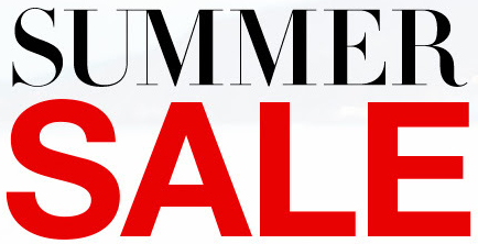 Coupon for: Summer Sale 2015 at BCBGMAXAZRIA