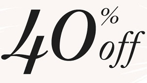Coupon for: Enjoy exclusive offer at Ann Taylor stores