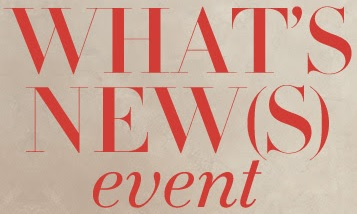 Coupon for: What's new(s) event  at Chico's