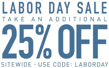 Coupon for: Final day of Labor Day Sale from Haggar