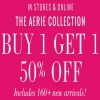 Coupon for: Enjoy BOGO offer from aerie