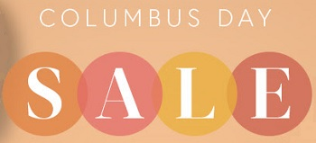 Coupon for: Save money during The Columbus Day Sale at Perfumania