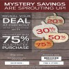 Coupon for: Mystery savings from Jockey