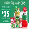 Coupon for: Christmas Preview from Bath & Body Works