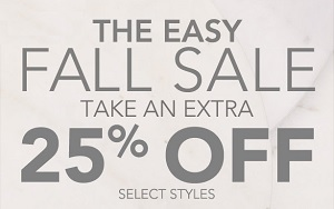 Coupon for: Final day to save at Easy Spirit
