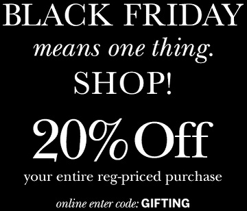 Coupon for: Black Friday Sale 2015 is on at dressbarn