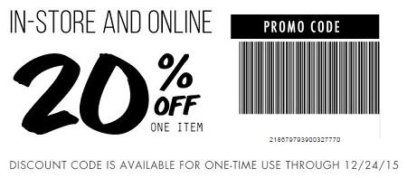 Coupon for: Shopping with coupon at Tillys