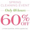 Coupon for: Spring Cleaning is on at Crabtree & Evelyn online