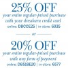 Coupon for: Save money with coupon at dressbarn