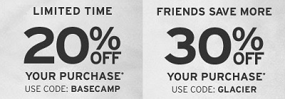 Coupon for: Save now at Eddie Bauer online