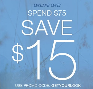 Coupon for: Save extra money at maurices online