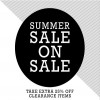 Coupon for: Sale on sale at Converse online