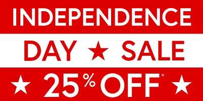 Coupon for: Stars, Stripes, and Savings at Perfumania online