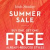 Coupon for: Summer sale is on at Chico's