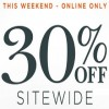Coupon for: Sitewide sale at Crabtree & Evelyn online