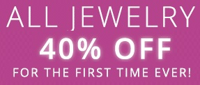 Coupon for: All jewelry on sale at Charming Charlie