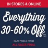 Coupon for: U.S. Aeropostale: Save big right now